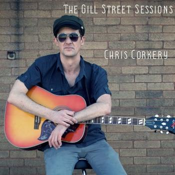 Cover The Gill Street Sessions