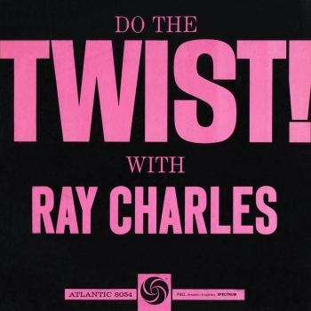 Cover Do The Twist! With Ray Charles (Mono)