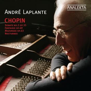 Cover Chopin