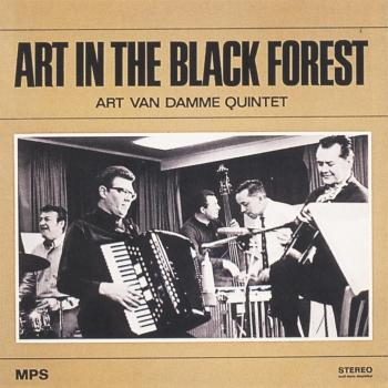 Cover Art in the Black Forest