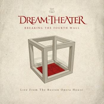 Cover Breaking The Fourth Wall (Live From The Boston Opera House)