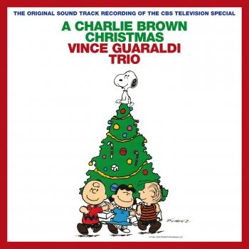 Cover A Charlie Brown Christmas (2012 Remastered & Expanded Edition)