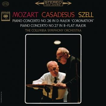 Cover Mozart: Piano Concertos Nos. 26 & 27 (Remastered)