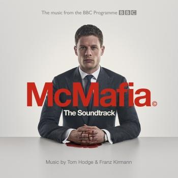 Cover McMafia (From The BBC TV Programme)
