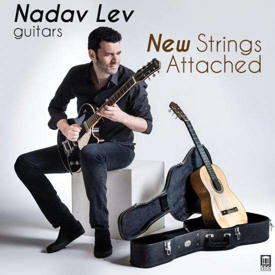 Cover New Strings Attached