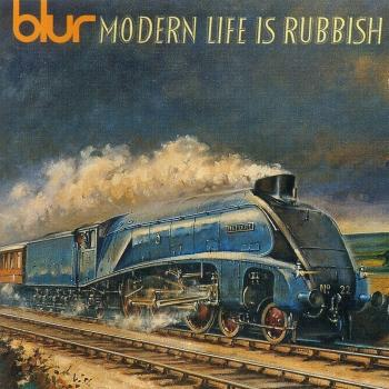 Cover Modern Life Is Rubbish (Remastered)