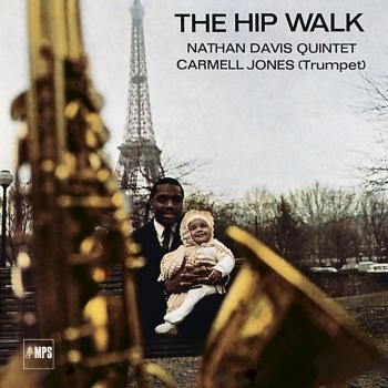 Cover The Hip Walk