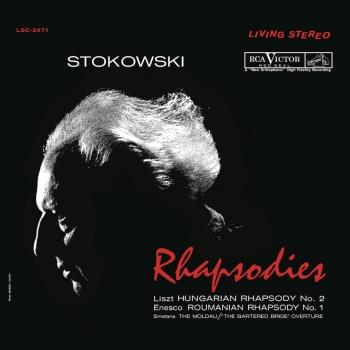Cover Rhapsodies (Remastered)