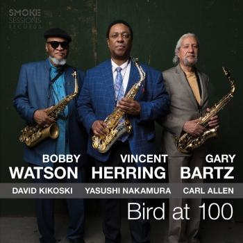 Cover Bird at 100