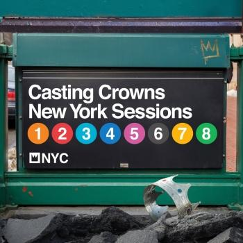 Cover New York Sessions