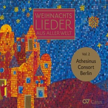 Cover Weihnachtslieder aus aller Welt (Christmas Carols of the World), Vol. 2