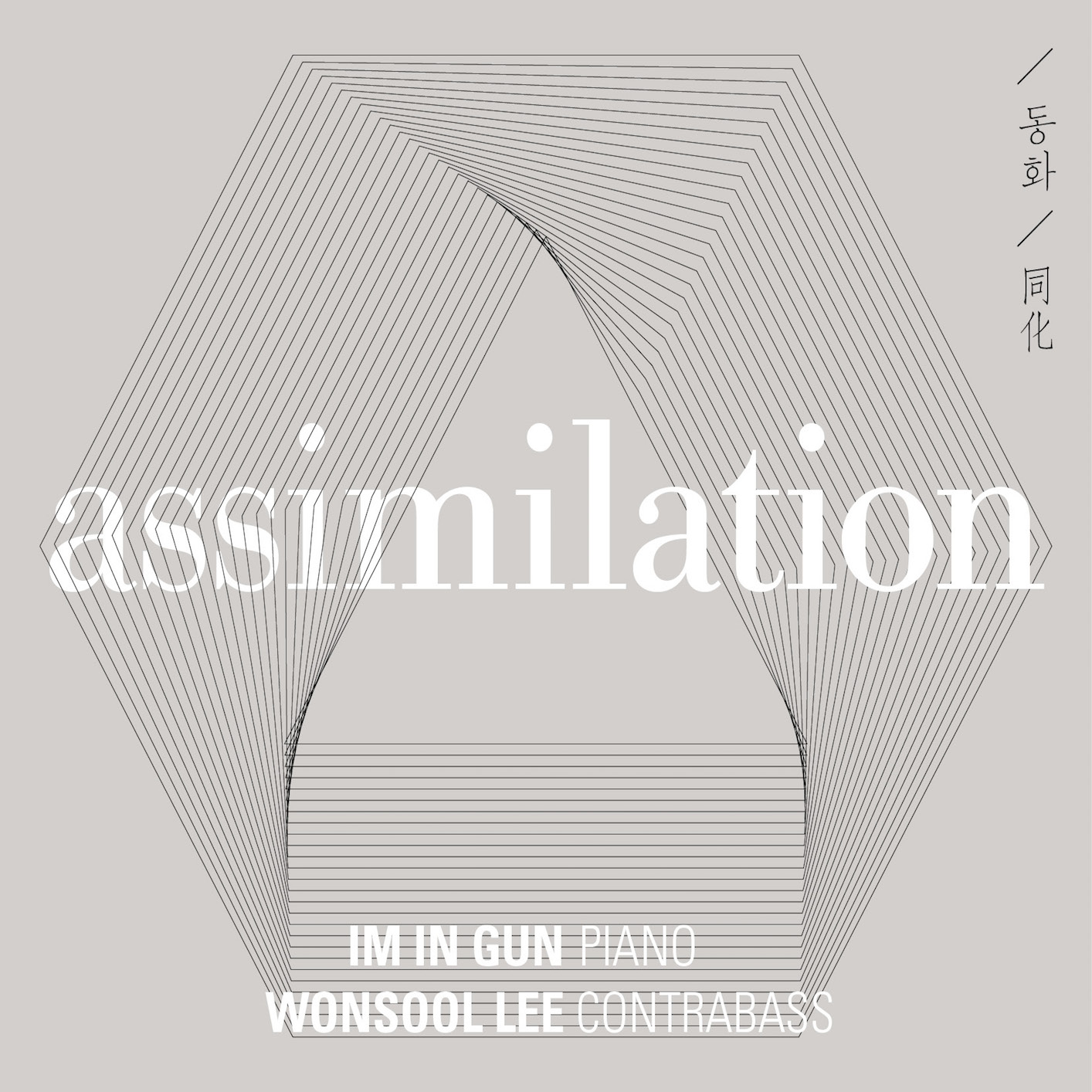 Cover Assimilation