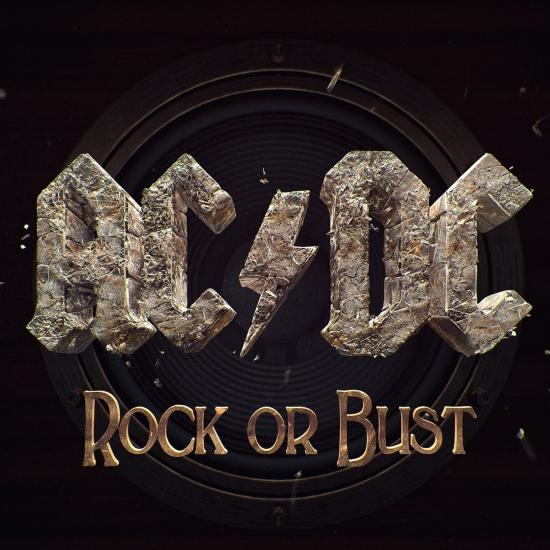 Cover Rock or Bust