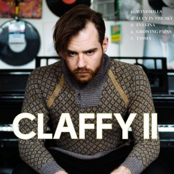 Cover CLAFFY II