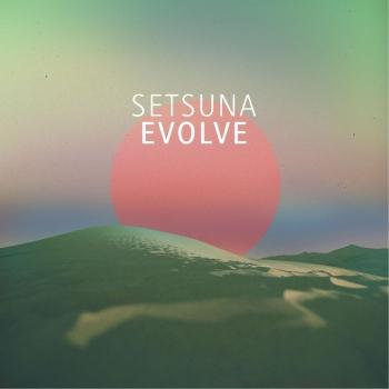Cover Evolve
