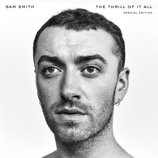 Cover The Thrill Of It All (Special Edition)