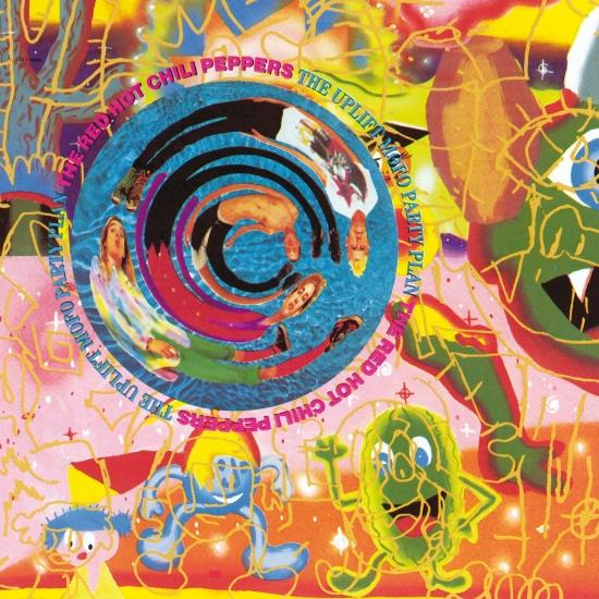 Cover The Uplift Mofo Party Plan