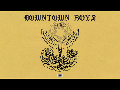 Video Downtown Boys - A Wall