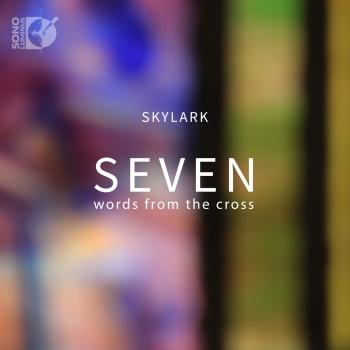 Cover Seven Words from the Cross