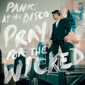 Cover Pray For The Wicked