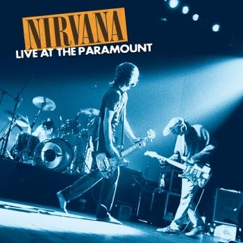Live At The Paramount (Remastered)