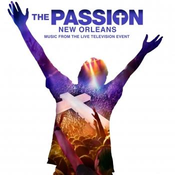 Cover The Passion: New Orleans (Original Television Soundtrack)