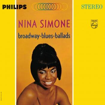 Cover Broadway Blues Ballads (Remastered)