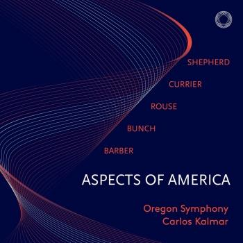 Cover Aspects of America (Live)