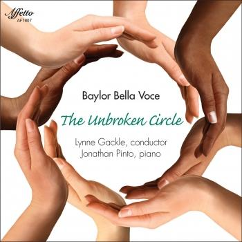 Cover The Unbroken Circle