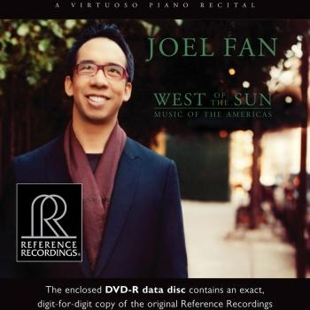Cover West of the Sun