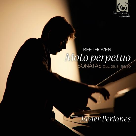 Cover Beethoven: Moto perpetuo