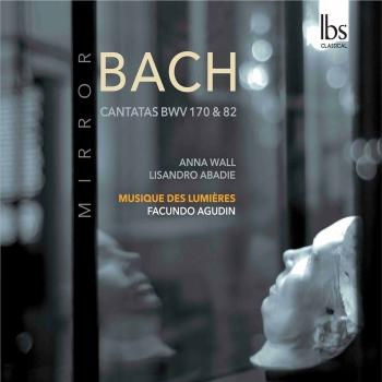 Cover Bach Mirror