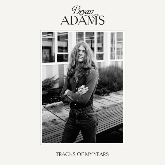 Cover Tracks Of My Years (Deluxe Edition)