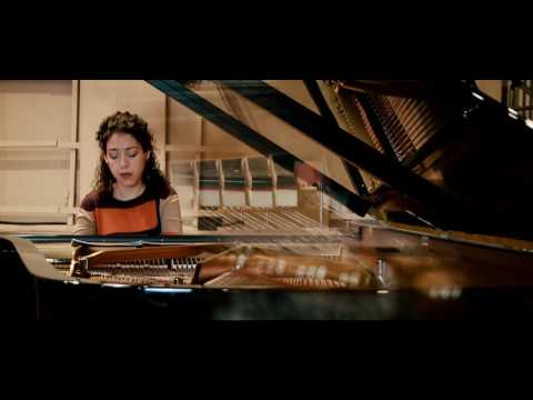 Video Beatrice Rana - Bach: The Goldberg Variations (Aria) BWV988