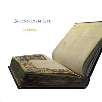 Cover Splendor da ciel