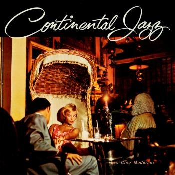 Continental Jazz (Remastered from the Original Somerset Tapes)