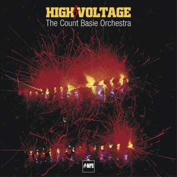 Cover High Voltage (Remastered)