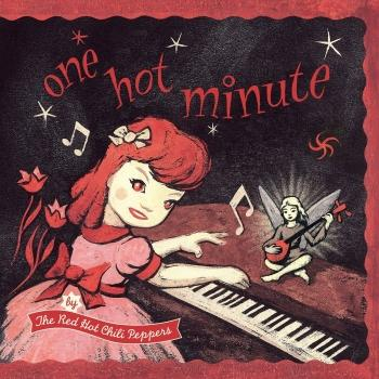 Cover One Hot Minute
