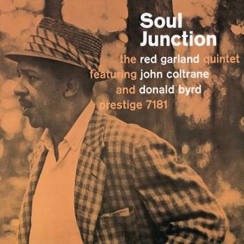Cover Soul Junction