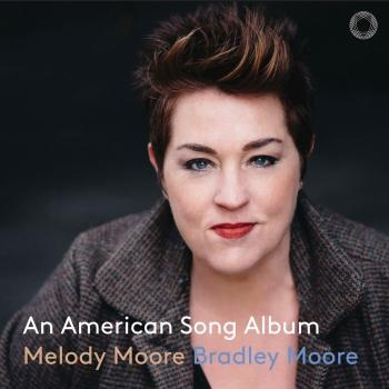 Cover An American Song Album