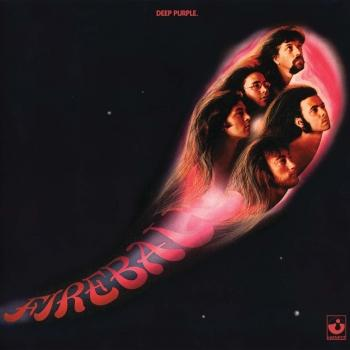 Cover Fireball (Remastered)
