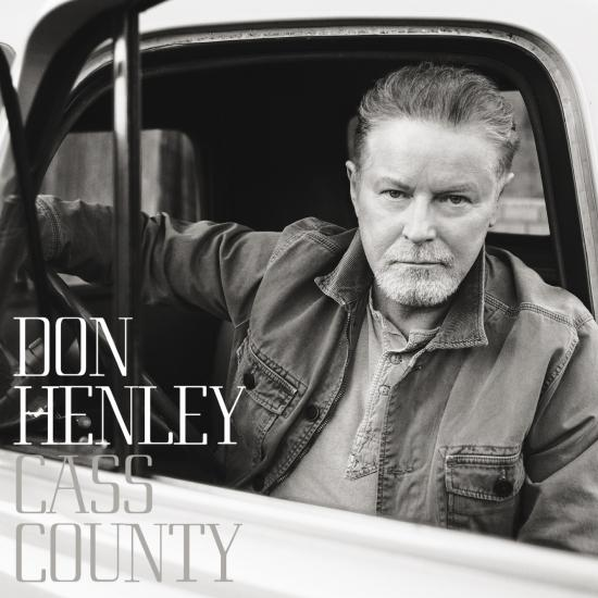 Cover Cass County (Deluxe)