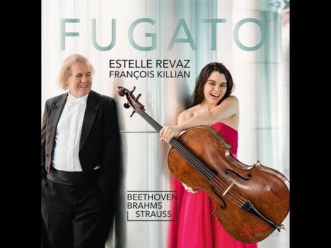 Video Estelle Revaz 'Fugato'
