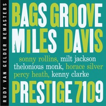 Cover Bags' Groove