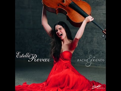 Video Estelle Revaz - Bach & Friends - EPK