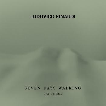 Cover Seven Days Walking (Day 3)