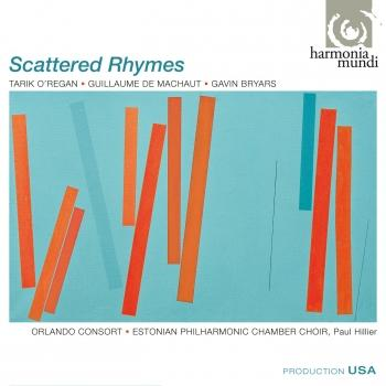 Cover Scattered Rhymes