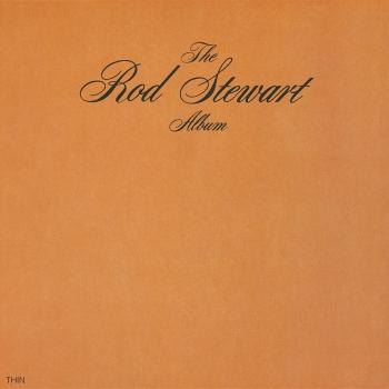 Cover The Rod Stewart Album (Remastered)