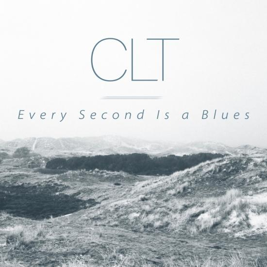 Cover Every Second Is a Blues