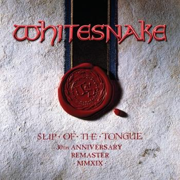 Cover Slip Of The Tongue (Super Deluxe Edition, 2019 Remaster)